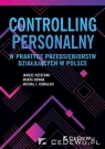 Controlling personalny w praktyce przedsiębiorstw działających w Polsce