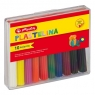 Plastelina Herlitz, 10 kolorów (9562927)