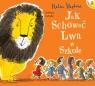 Jak schować Lwa w szkole Stephens Helen