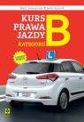 Kurs prawa jazdy kategorii B Wyd. V Giszczak Jacek, Tomaszewski Marek