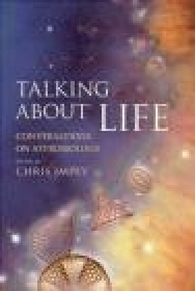 Talking About Life Chris Impey