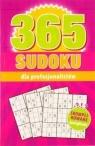 365 Sudoku dla profesjonalistów