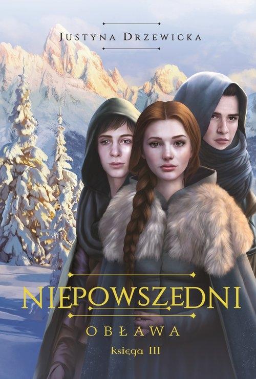 Niepowszedni 3 Obława Drzewicka Justyna