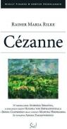 Cezanne Rilke Rainer Maria