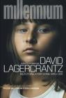 Mężczyzna, który gonił swój cieńoprawa miękka David Lagercrantz