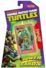 Żółwie Ninja - gra Head to Head z figurką Rafaela Wiek: 6+