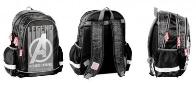 Plecak szkolny Avengers AMAL-081 PASO
