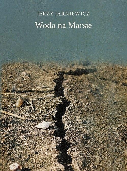 Woda na Marsie Jarniewicz Jerzy