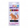 Kredki ołówkowe 12 kolorów COLOR CREATION