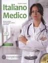 Italiano Medico Podręcznik Poziom B1-B2 + CD