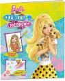 Barbie i siostry Na tropie piesków (SSC-105)