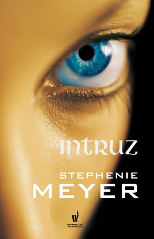 Intruz Meyer Stephenie