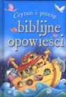 Czytam i poznaję. Biblijne opowieści