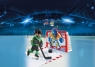 Hokejowa bramka treningowa (6192)