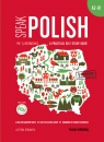 Speak Polish A practical self-study guide Part 2 A2-B1 + kurs audio (mp3) Bednarek Justyna