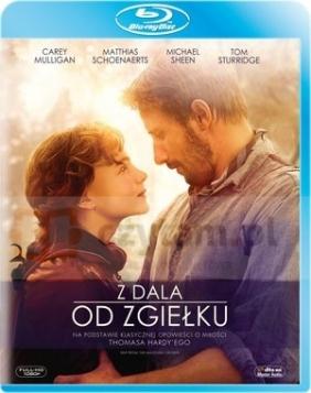 Z dala od zgiełku (Blu-ray)