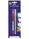 Ołówki HB So Many Cats + 11 wymiennych rysików (449541)