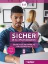 Sicher in Alltag und Beruf! B2.1. Podręcznik + zeszyt ćwiczeń