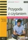 Nowa Przygoda z czytaniem 2 Podręcznik do kształcenia literacko-kulturowego