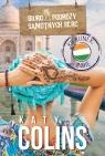 Biuro Podróży Samotnych Serc Kierunek: Indie Colins Katy