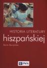 Historia literatury hiszpańskiej Baczyńska Beata