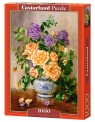 Puzzle 1000: Floral (C-103928)