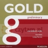 Gold Preliminary Class CDs (2) Sally Burgess, Jacky Newbrook