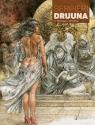 Druuna Tom 3 Mandragora Aphrodisia