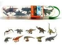 Zestaw dinozaurów BOX