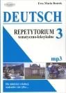 DEUTSCH 3 Repetytorium tematyczno - leksykalne (mp3)
