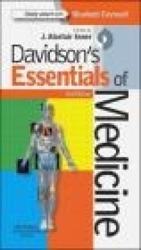 Davidson's Essentials of Medicine Alastair Innes