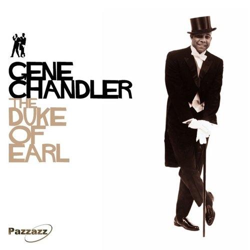 Duke Of Earl Gene Chandler