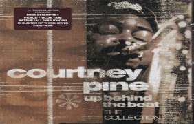 Up Behind The Beat - The Collection (*)