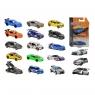 Majorette Racing Cars, 18 rodzajów