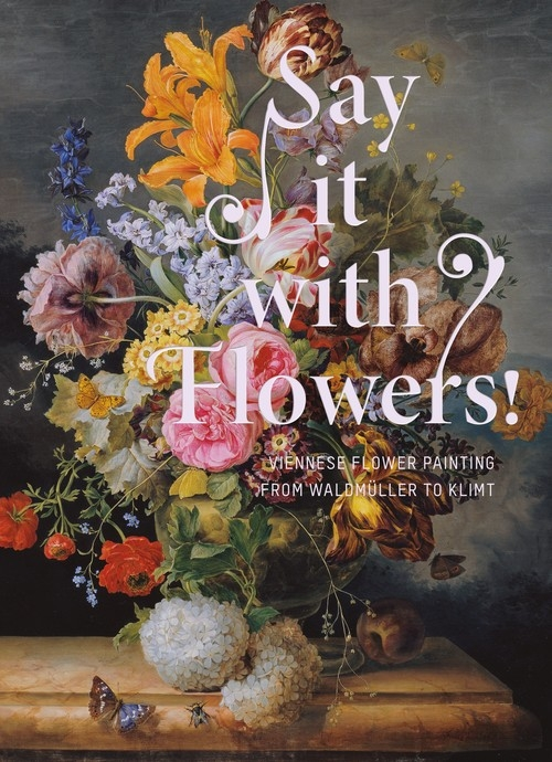 Say It with Flowers! Johannsen Rolf H., Rollig Stella