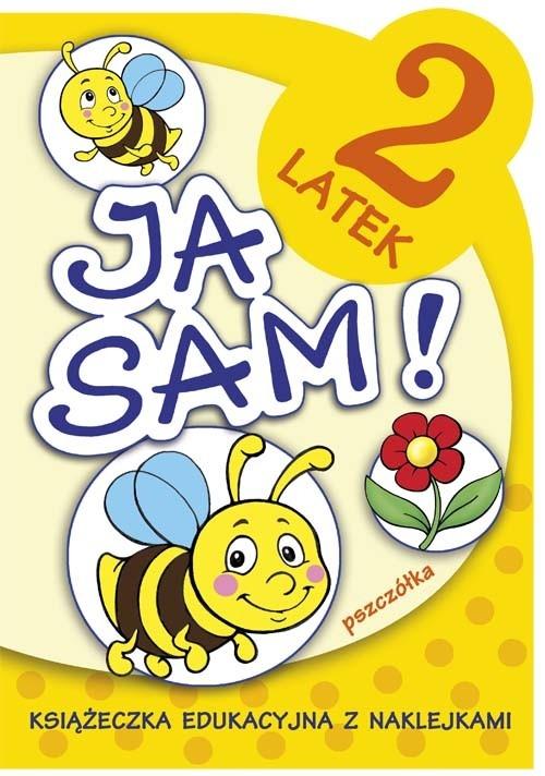 Ja sam Pszczółka 2-latek Horosin Anna