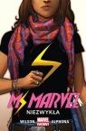 Ms Marvel. Niezwykła. Tom 1
