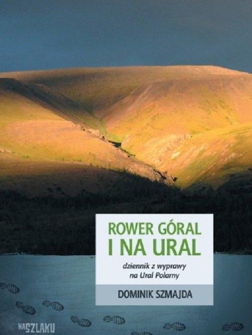 Rower góral i na Ural Szmajda Dominik