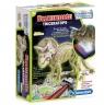 Naukowa Zabawa: Skamieniałości - Triceratops (60892)
