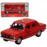WELLY Fiat 125P Taxi 134 (42399TXF)