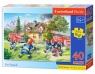 Puzzle Maxi: Fire Brigade 40 (B-040025)