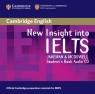 New Insight into IELTS Student's Book Audio CD Vanessa Jakeman , Clare McDowe