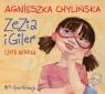 Zezia i Giler  (Audiobook)