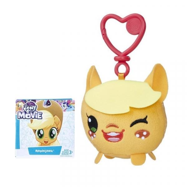 Breloczek My Little Pony Kucykowe Breloczki Applejack (E0030/E0427)