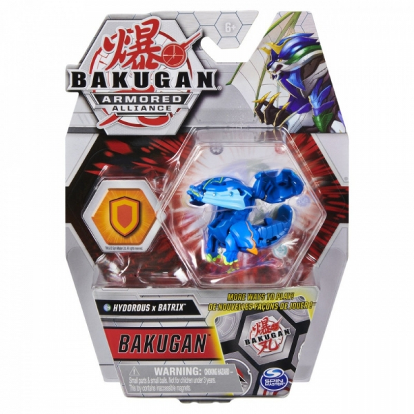Figurka Bakugan CoreBallS2 38BC (6055868/20124828)