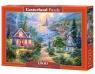 Puzzle 1500 Coastal Living