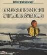 Fieseler Fi 156 Storch w II wojnie światowej