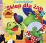 Sklep dla żab Biblioteczka niedźwiadka Gellner Dorota