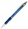 Długopis M&G Chromee 0,7 mm, niebieski (319662)