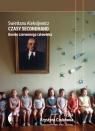 Czasy secondhand  (Audiobook)